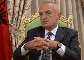 Ilir Meta: Përfaqësues të caktuar në Shqipëri nxisin përçarje brenda faktorit të Kosovës