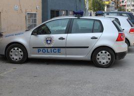 Tentim vrasje në Gjilan, i dyshuari po kërkohet nga policia