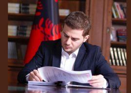 Cakaj: Liberalizimi i vizave për Kosovën është një proces i stërvonuar nga BE