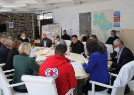 Në shkollat e Gjilanit janë të infektuar me COVID-19, 16 mësimdhënës, 15 nxënës, 1 punonjës i administratës dhe 3 punëtorë teknik