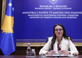 Haradinaj i kërkon BE-së liberalizimin e vizave për Kosovën