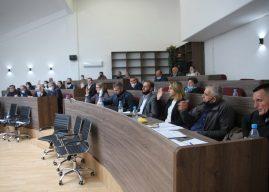 Kuvendi Komunal i Vitisë miratoi një varg vendimesh në seancën e fundit