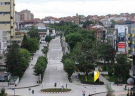 """""""Vatra"""": Cilësia e ajrit në Gjilan është e tmerrshme"""