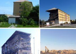Reagon afaristi gjilanas, po rrënohet simboli i ekonomisë gjilanase