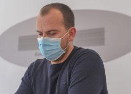 Në Kamenicë 98 raste aktive dhe 23 të vdekur