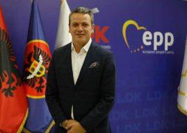 Gashi: Kryengritja Rugoviste në kutinë e votimit, do të jetë pergjigja për sondazhistët e korruptuar