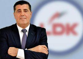 Haziri flet për futjen e Osmanit në listë të VV'së, thotë se nuk dëmtohet LDK'ja