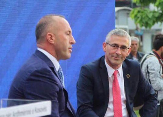 Kadriu konfirmohet kandidat për deputet: Fokusi ynë̈ i vetëm ishte dhe mbetet interesi i qytetarëve dhe shteti i Kosovës