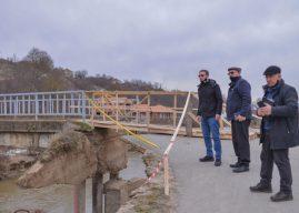 Tetë ura të dëmtuara në Kamenicë, po vizitohen nga inxhinierët
