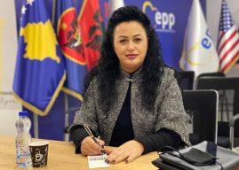 Bunjaku: LDK-ja është gardiane e shtetësisë së Kosovës