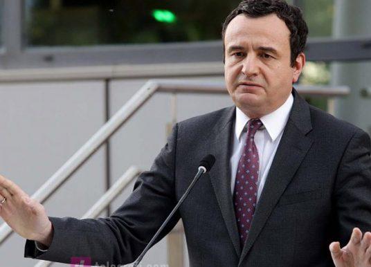 Deklarata e Kurtit për bashkim me Shqipërinë, paralajmërohet telefonatë nga SHBA'ja