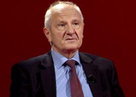 Fatmir Sejdiu godet Isa Mustafën: Thoshte fitoj me duar në xhepa, fitoi me ndërskamca