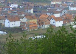Dëbimi i banorëve të Llashticës më 13 prill 1999 dhe vrasja e civilëve të pafajshëm