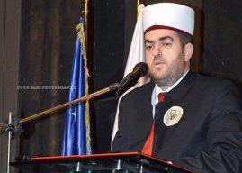 Naim Aliu uron besimtarët për muajin e Ramazanit