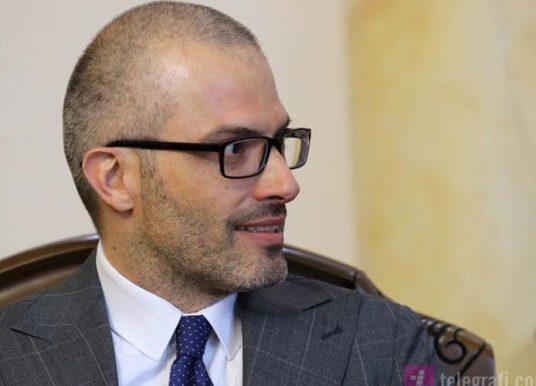 Orlando në fund të misionit të tij: Rruga e Kosovës drejt drejtësisë e prosperitetit është e qartë