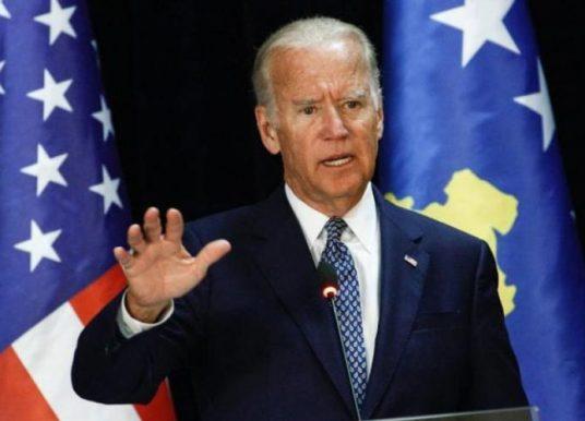 Presidenti Biden: Zotohem se ShBA-ja do të mbetet partner i palëkundur i Kosovës