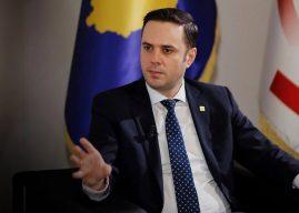 """Ky është qëndrimi i kryetarit të LDK-së, Lumir Abdixhiku mbi """"Open Balkan"""""""