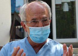 Infektologu kosovar: Vaksinohuni, në Infektivë ka pacientë të shtrirë ndonëse kanë marrë vaksinën