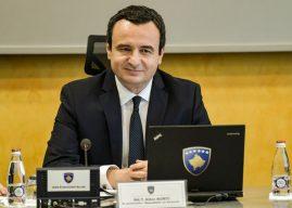 """Opozita e quan punën e qeverisë """"Kurti"""" më të dobëtën në historinë e Kosovës"""