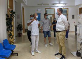 Kastrati viziton Qendrën e Mjekësisë Familjare në Roganë, aty punohet 24 orë