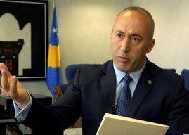 Haradinaj i bën thirrje Qeverisë që të merret seriozisht me situatën e zjarreve në vend