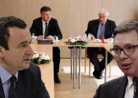 Dekada e dialogut me Serbinë, s'ka shpresë për marrëveshje